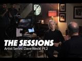 DAVE WECKL - Part 2 - World class Musician &amp Drummer for the Artist Series