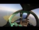 Лётчики-истребители ТОФ на Камчатке уничтожили условного нарушителя воздушной границы в стратосфере