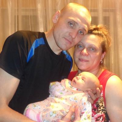 Вера Кузина, 26 мая , Нижний Новгород, id58313114