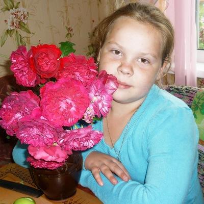 Анастасия Коротовских, 9 декабря , Шадринск, id196659512