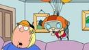 Family Guy Гриффины 2 Сезон, 19 Серия - История для первой полосы Ren-TV