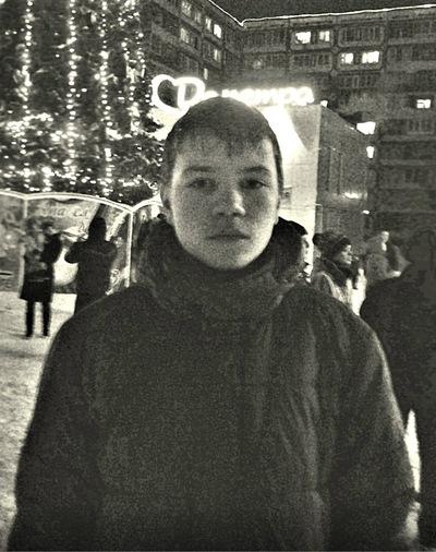 Денис Исанов, 20 июня 1997, Набережные Челны, id91409920