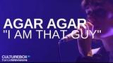 Agar Agar - I Am That Guy - Live @ La Sir