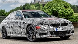2019 BMW 3 Series Sedan  Green Hell endurance test and spy shots