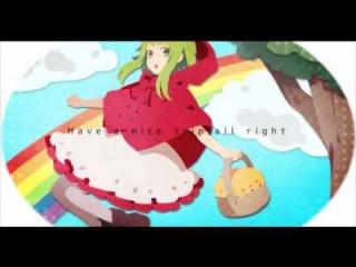 Gumi - Clap Hip Cherry (rus sub)