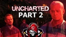 Uncharted Drake's Fortune 2 PS4