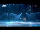 Алина Загитова на ледовом шоу LG ThinQ Ice Fantasia