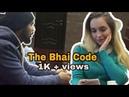 THE BHAI CODE Jeetu Padhan