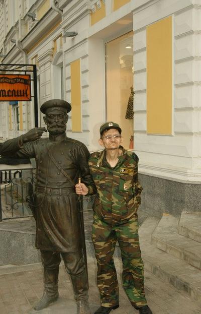 Сергей Разводовский, 4 декабря 1982, Омск, id62153357