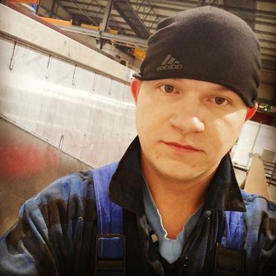 Дмитрий Пусовский