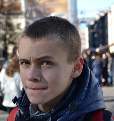 Гриша Вакуленко, 28 марта 1997, Киев, id57082928
