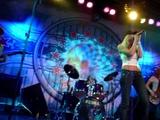 женская рок-группа РИФФ 1998-2009 г.г. MPG