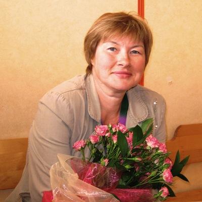 Галина Виноградова, 3 апреля , Старая Русса, id91266424