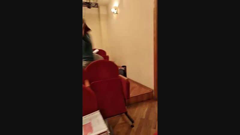 Юлия Джокович - Live