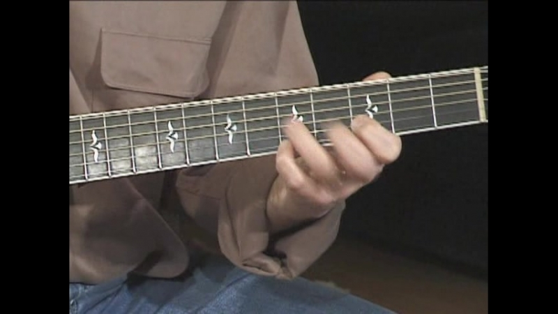 Essential riffs for acoustic guitar by Artie Traum