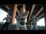 16 Shots - Stefflon Don Choreo Lomako Juliya Dancehall Move of Soul Dance School Белгород