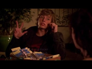 Косяки (Дурман)/Weeds Сезон 3 Серия 5 [Fox Life]