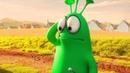 Пришельцы в доме (мультфильм, фантастика, комедия, приключения, семейный) - с 4 октября 6