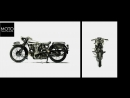 Brough Superior Motorcyles Legacy
