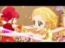 HD - Aikatsu! Season 3 - アイカツ! - ChicaxChica - Passionate Jalapeno - Episode 137