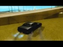SAMP Elegy Drift. SV pro 11 Montage