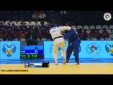 2013 Grand Slam Moscow (-63kg Final) VAN EMDEN Anicka (NED) - GERBI Yarden (ISR)