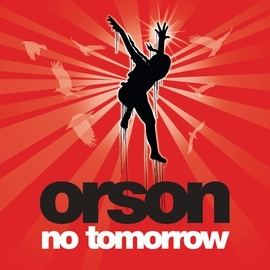 Orson альбом No Tomorrow