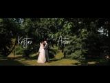 Anton & Kristina. Wedding Day 15.09.2018
