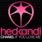 CHANEL альбом If You Love Me (Remixes)