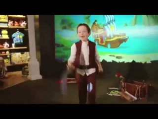 Jake and the neverland pirates full episodes competition full movie 2013