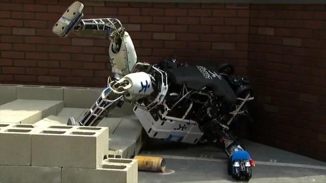 Пьяный робот - Что-то с памятью моей стало
