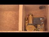 Механизм музыкальной шкатулки для украшений Giglio, Woodmax