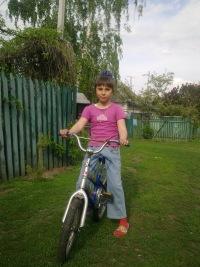 Алина Кириченко, 9 апреля , Белая Церковь, id174889884