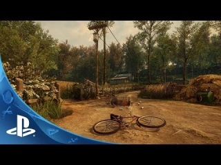 Е3 2014: новый трейлер Everybody's Gone to the Rapture