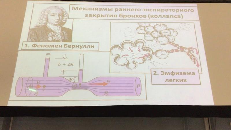 Пропедевтика Методы исследования органов дыхания.часть 2