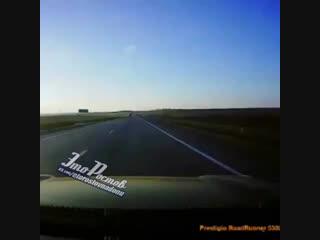 Видео момента дтп 05.11.18 Около 16:00 на трассе Ростов-Таганрог - Это Ростов-на-Дону!