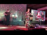 Дочка Любови Успенской дебютировала на сцене
