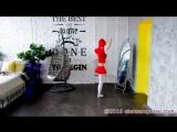 Elena amputee preview Clip - Santa