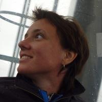 Светлана Рыбакова, 20 февраля 1988, Санкт-Петербург, id2705338