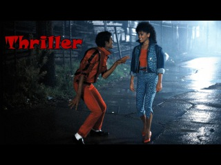 Michael Jackson - Making Of Thriller (Full Movie) - GMJHD