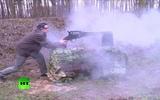 Revolver #coub, #коуб battlefield