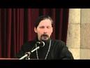 Выступление иеромонаха Рафаила (Мишина)
