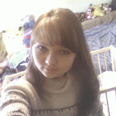 Ірина Бачерікова, 29 мая 1989, Луцк, id186611337