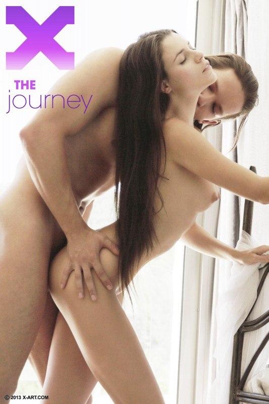 Jessica The Journey
