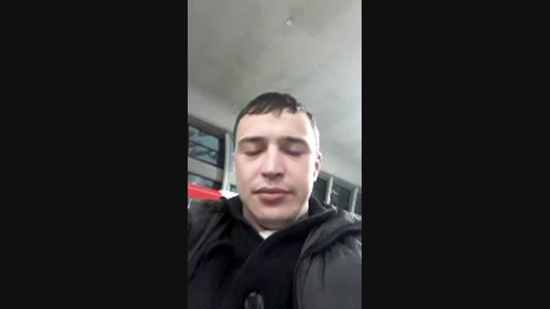 Фархат Гареев Live