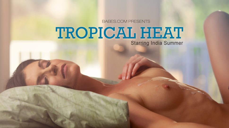 India Summer Tropical Heat