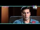 "Akshay Kumar on Popularity of the ""BOSS Trailer"" only on MTunes HD"