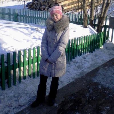 Алёна Макурина, 25 декабря , Коноша, id168479026