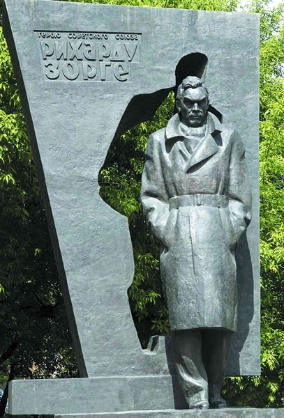 История  жизни советского разведчика времён Великой Отечественной войны