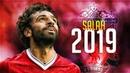 Mohamed Salah - The Egyptian King Is Back || 2018/2019